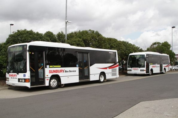 Sunbury Bus Service