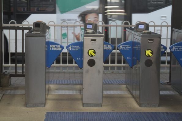 Ticketing systems of Sydney