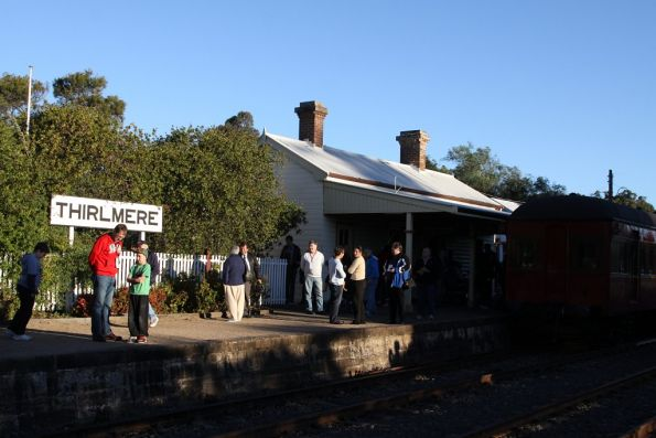 NSW Rail Transport Museum Thirlmere