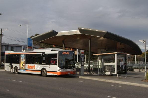 Transdev bus #8012 rego 8059AO on a route 902 service at Nunawading
