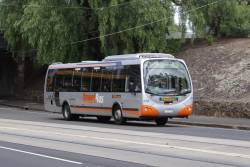 Ventura bus #632 7255AO on route 903 at Essendon station