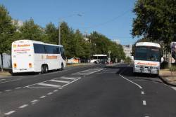 More Sunshine Coaches buses on standby for another V/Line stuffup