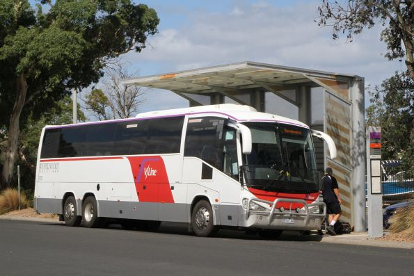 V/Line road coaches