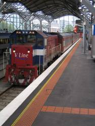 P14 and FN set at Southern Cross