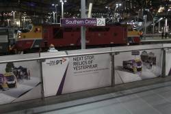 'Next stop, relics of yesteryear' - featuring V/Line's current oldest locomotive, A66
