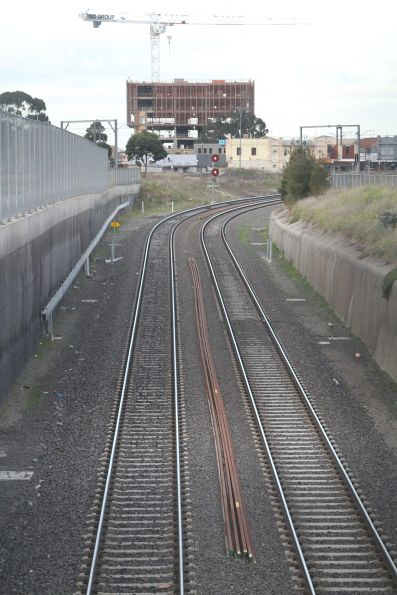 V/Line - VLocity train issues, 2016