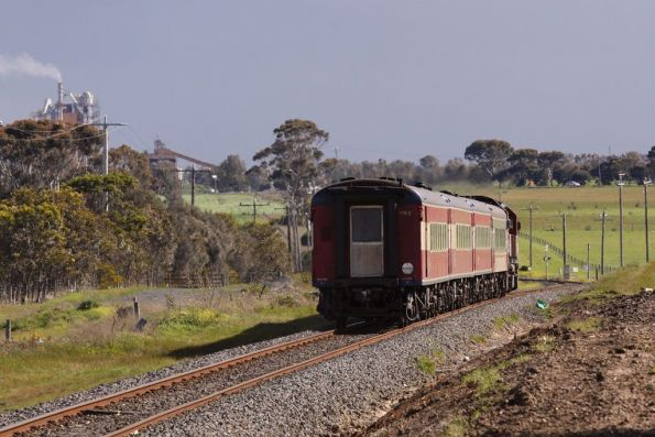 Head off towards Warrnambool